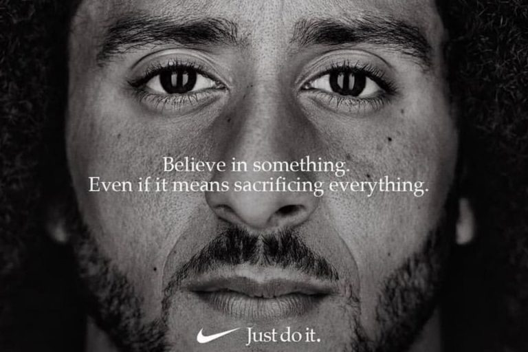 Boycotts of Nike flare up across the country in retaliation to Collin Kaepernick becoming the new face of their campaign