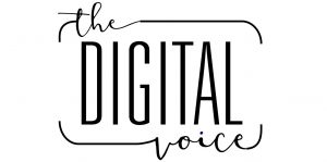 The DIGITAL VOICE