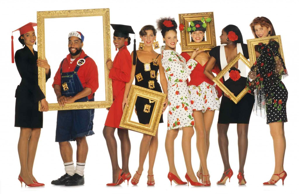 Celebrated Designer Patrick Kelly Will Be Honored At