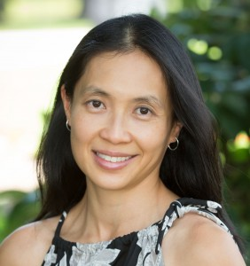 Catherine Lee recently joined PhilaU as assistant professor of physician assistant studies.
