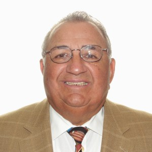 James Solano has worked at the University since 1976.