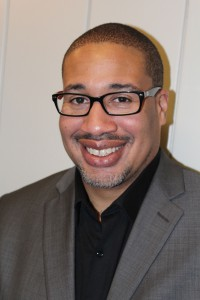 Letrell Crittenden is a journalist, media scholar and educator.
