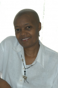 Etta Jackson, Founder and CEO of the Institute for Conscious Global Change