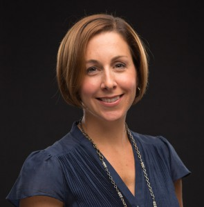 Jeanne Felter, director of the M.S. in Community and Trauma Counseling Program