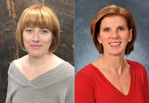 """Jefferson OT faculty members Marie-Christine Potvin and Roseann Schaaf will present """"Supporting Full Participation Among Individuals with Autism Spectrum Disorder."""""""