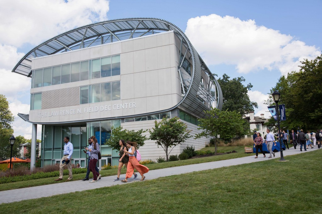 Jefferson RISE allows students a seamless transition from their undergraduate programs to graduate school.