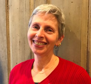 Jefferson midwifery doctoral student Karen Jefferson recently wrote an article for the journal Midwifery to help dispel confusion surrounding the three midwifery credentials.