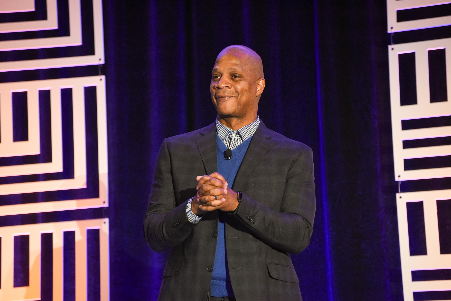 Image result for darryl strawberry helping people