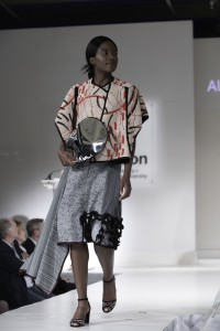 "Alexandra Pizzigoni received the FIA Award for Best Senior Collection with ""Memory Space."""