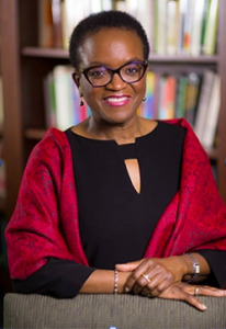 Swarthmore College President Dr. Valerie Smith will be one of the guest speakers.