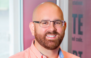 Jefferson's Neil Harner is a finalist in the best tech manager category in the Timmy Awards.