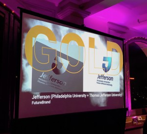 The Transform Awards is North America's only dedicated celebration of rebranding, repositioning and brand development.